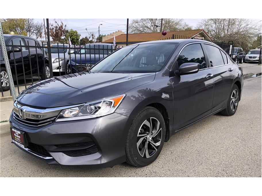 2017 Honda Accord from Las Palmas Auto Center