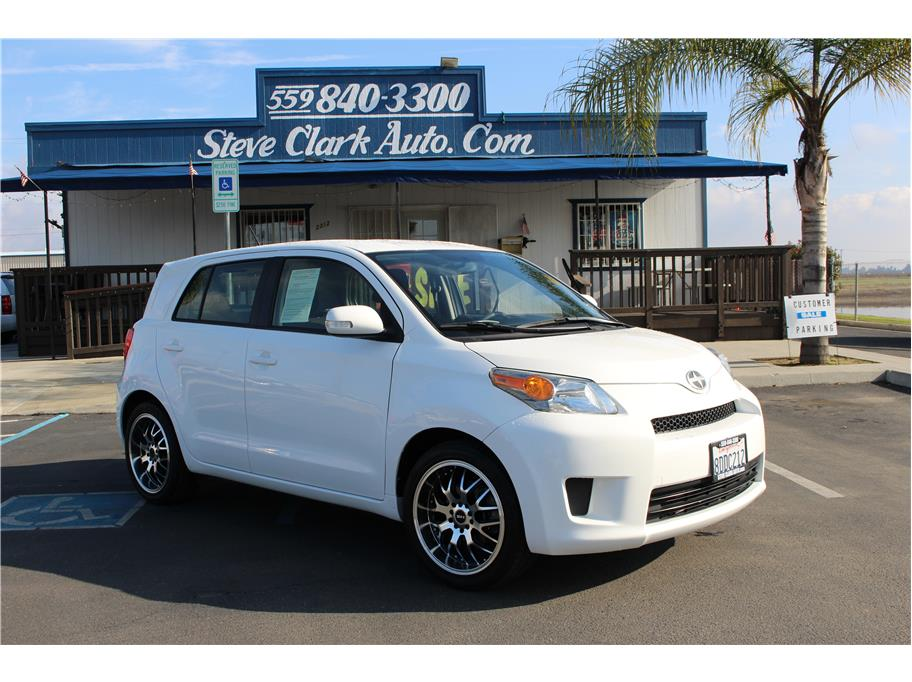 2014 Scion xD from Steve Clark Auto Sales