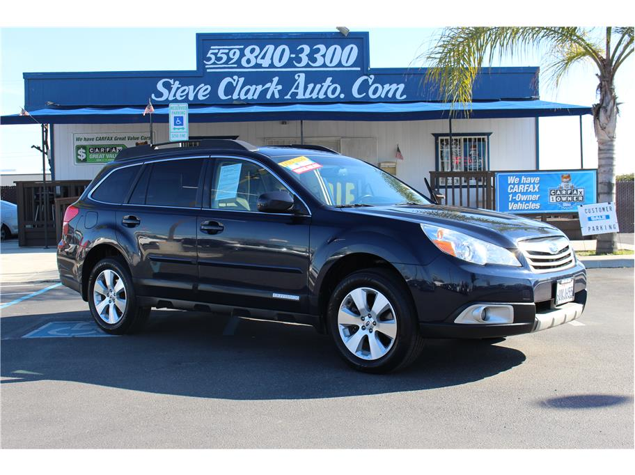 2012 Subaru Outback from Steve Clark Auto Sales