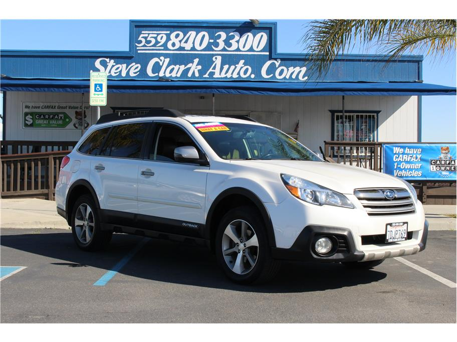 2014 Subaru Outback from Steve Clark Auto Sales