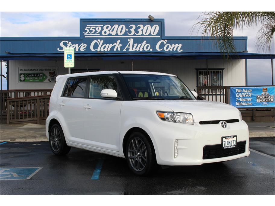 2015 Scion xB from Steve Clark Auto Sales