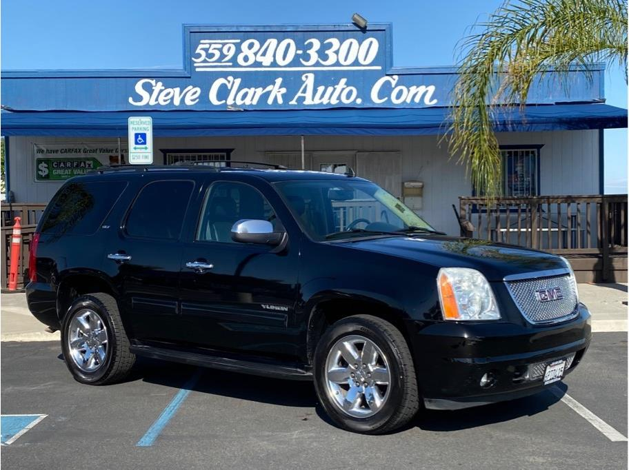 2010 GMC Yukon from Steve Clark Auto Sales