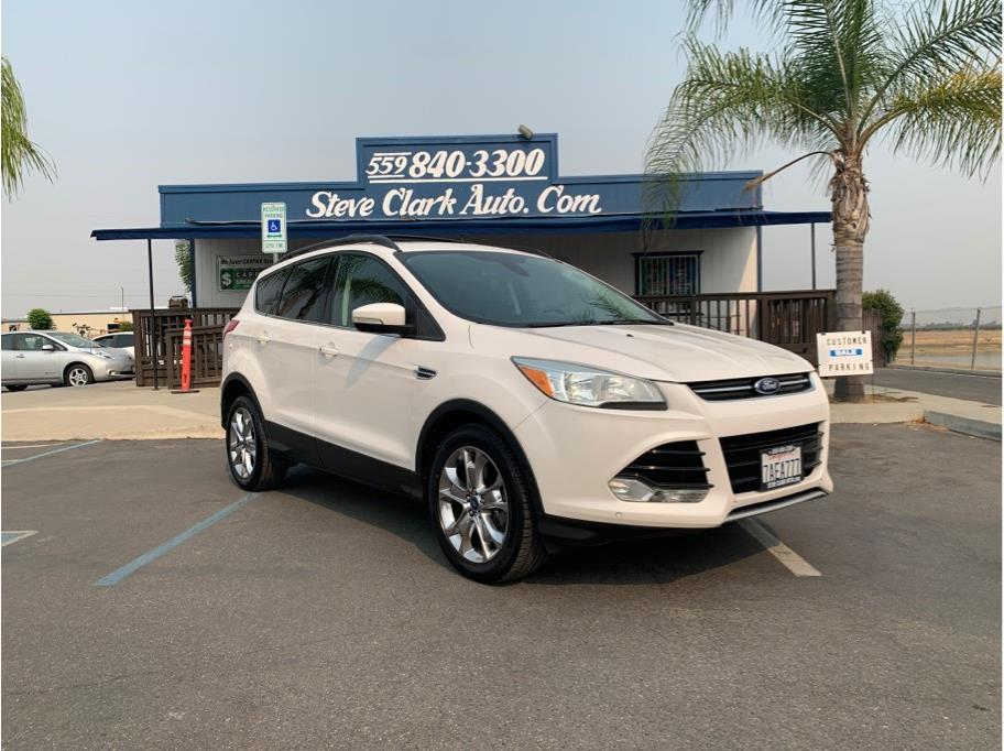 2013 Ford Escape from Steve Clark Auto Sales