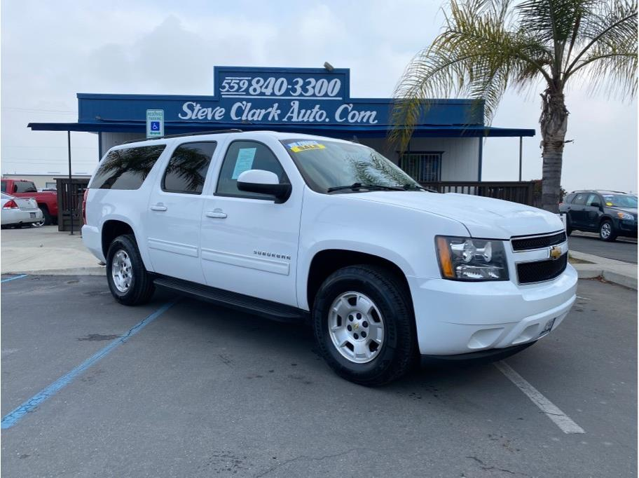2014 Chevrolet Suburban 1500 from Steve Clark Auto Sales