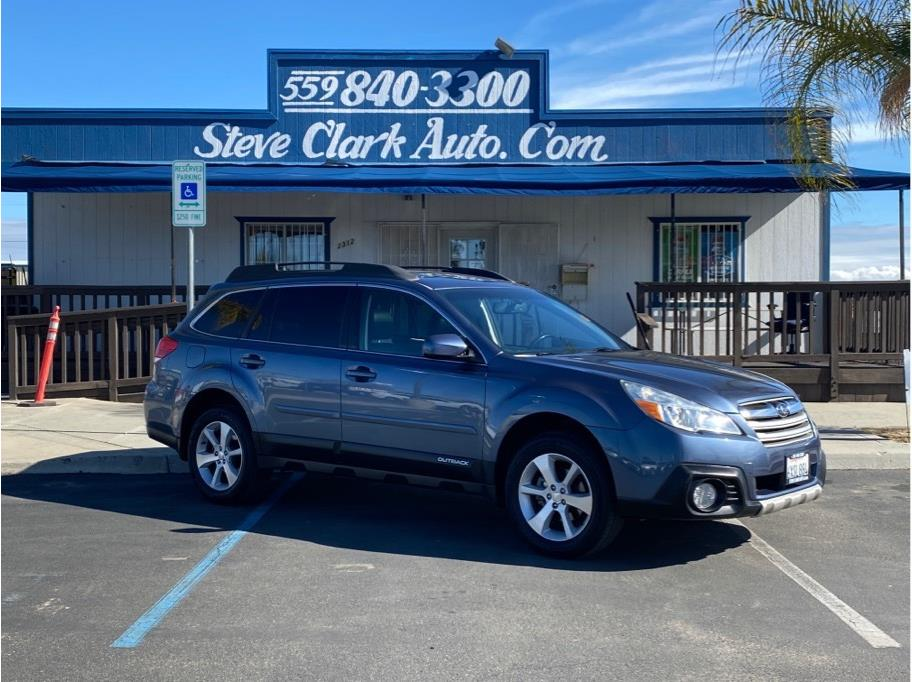 2013 Subaru Outback from Steve Clark Auto Sales