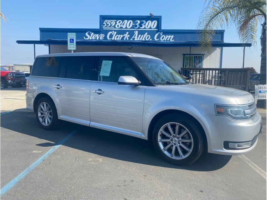 2014 Ford Flex from Steve Clark Auto Sales