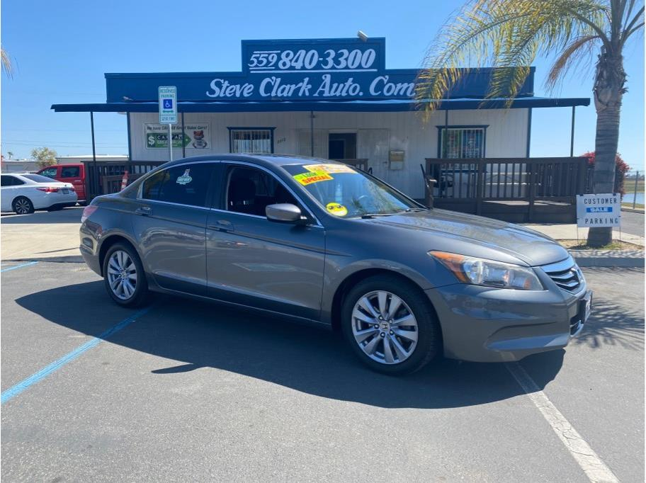 2012 Honda Accord from Steve Clark Auto Sales