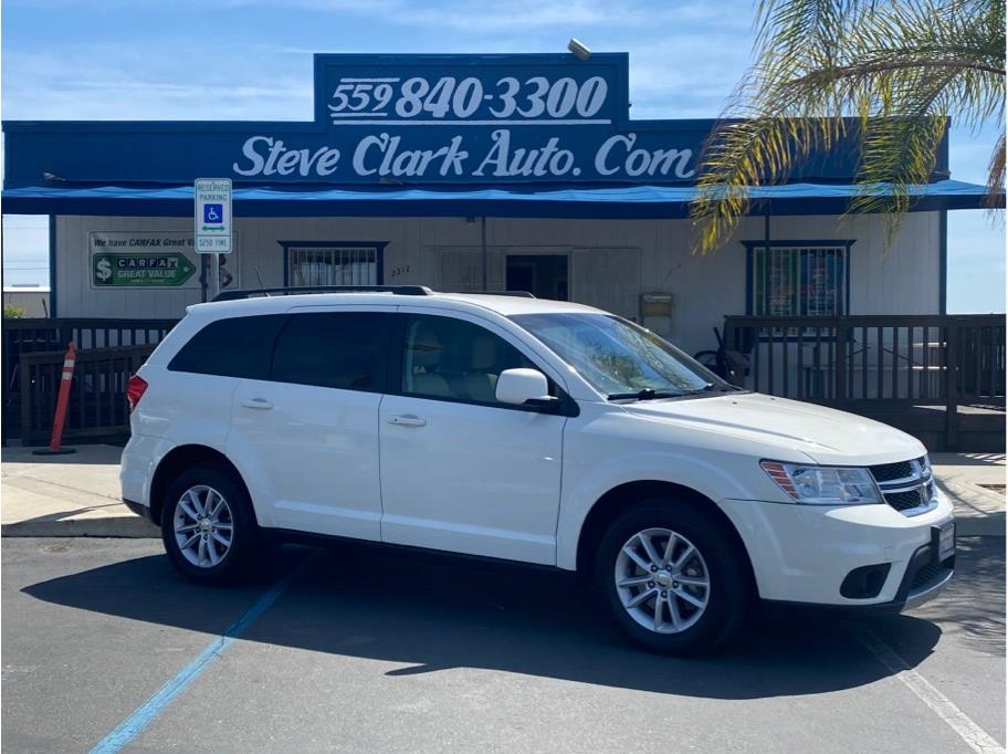 2015 Dodge Journey from Steve Clark Auto Sales