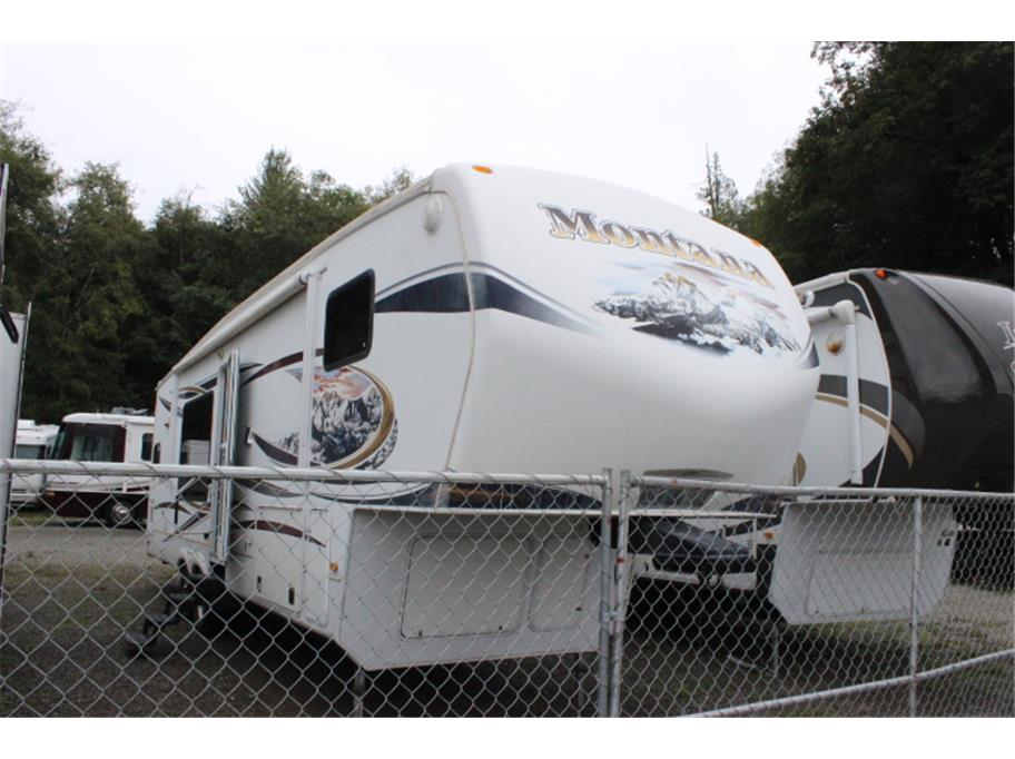 2012 Keystone Montana 300RK from Kitsap RV