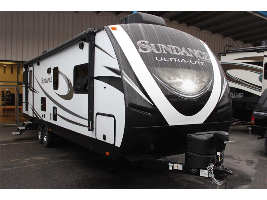 2019 Heartland Sundance 262 RB from Kitsap RV