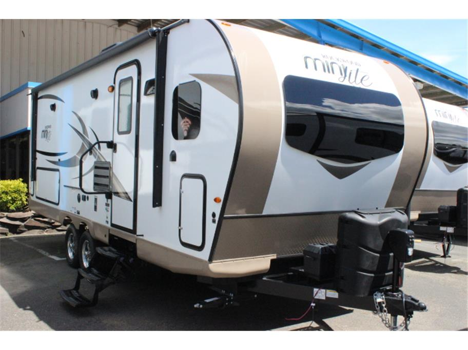 2019 Forest River Rockwood Mini Lite 2506 S