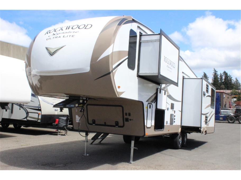 2019 Forest River Rockwood 8298 WS from Kitsap RV