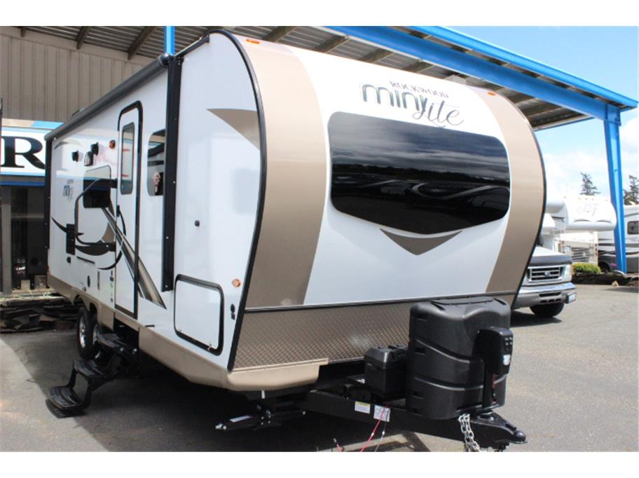 2019 Forest River Rockwood Mini Lite 2504 S from Kitsap RV