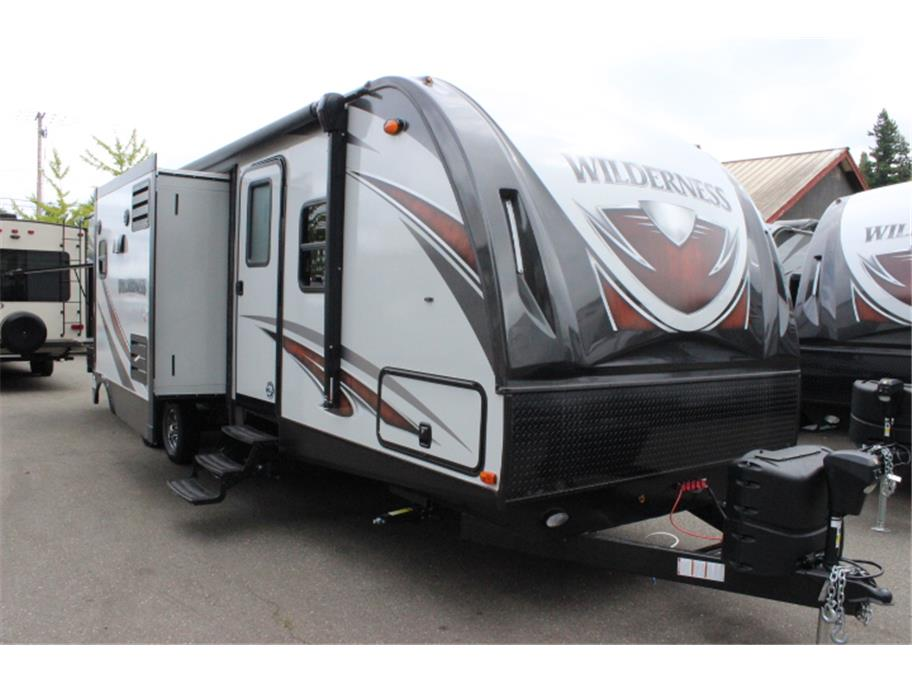 2019 Heartland Wilderness 3250 BS from Kitsap RV