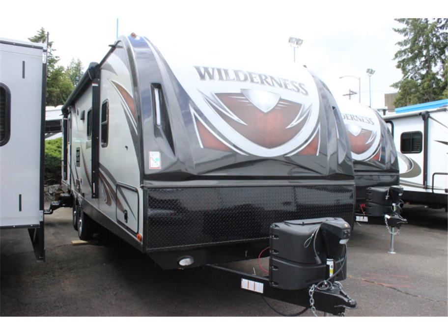 2019 Heartland Wilderness 2725 BH from Kitsap RV