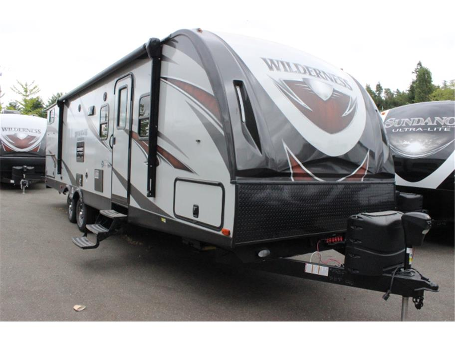2019 Heartland  Wilderness 3185 QB from Kitsap RV