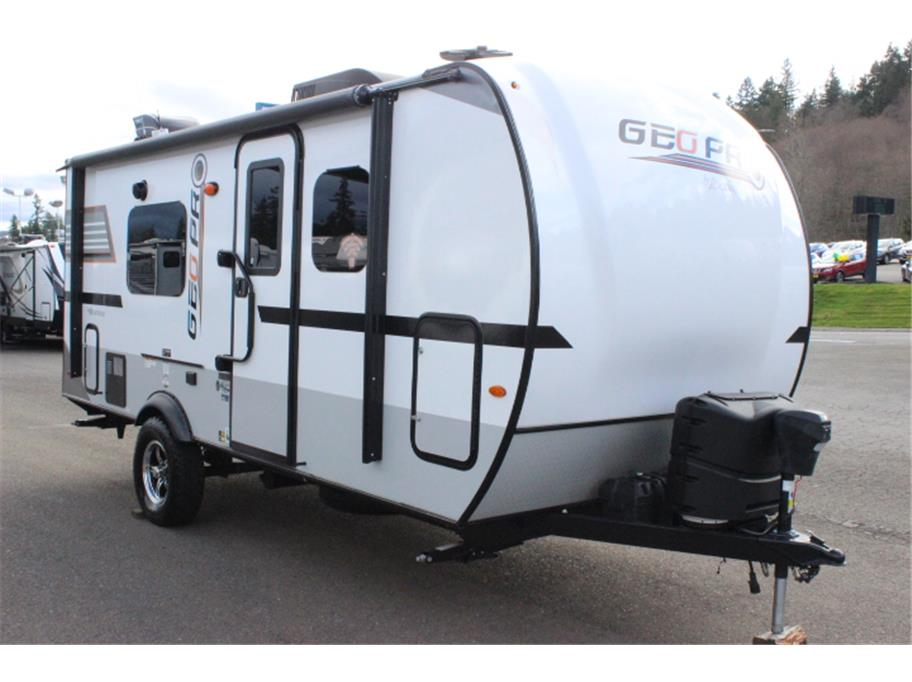 2019 Forest River Rockwood Geo-Pro 19 FD from Kitsap RV