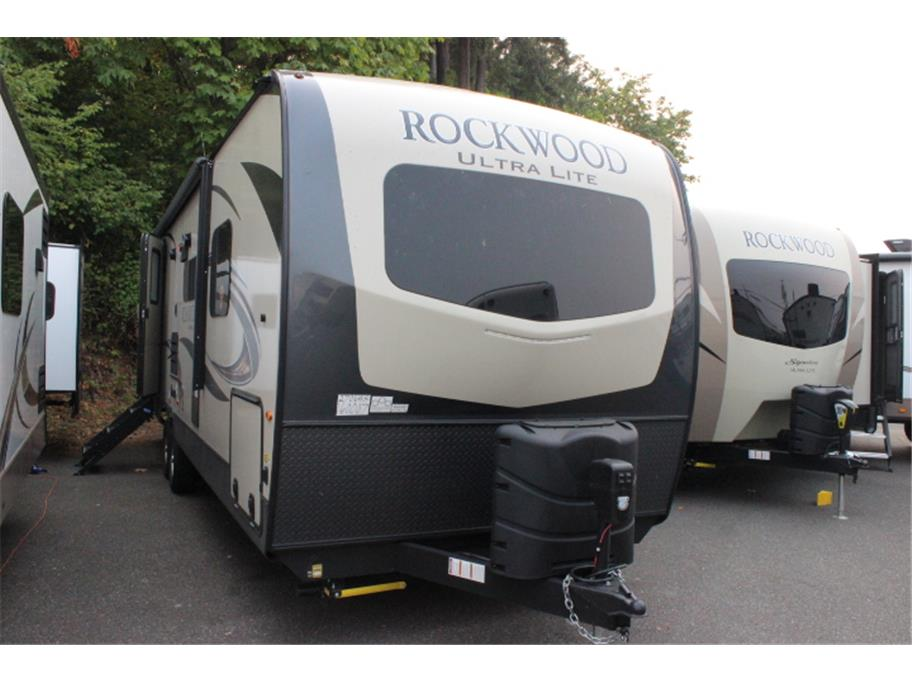 2019 Forest River Rockwood Ultra -Lite 2706 WS from Kitsap RV