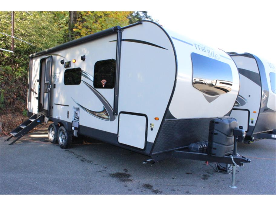 2019 Forest River Rockwood Mini-Lite 2511 S