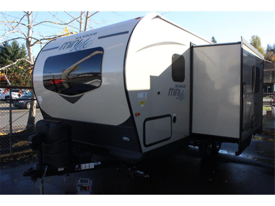 2019 Forest River Rockwood Mini-Lite 2104 S from Kitsap RV