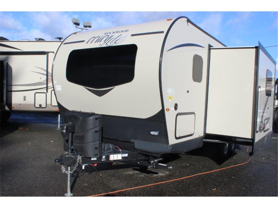 2019 Forest River Rockwood Mini-Lite 2507 S from Kitsap RV