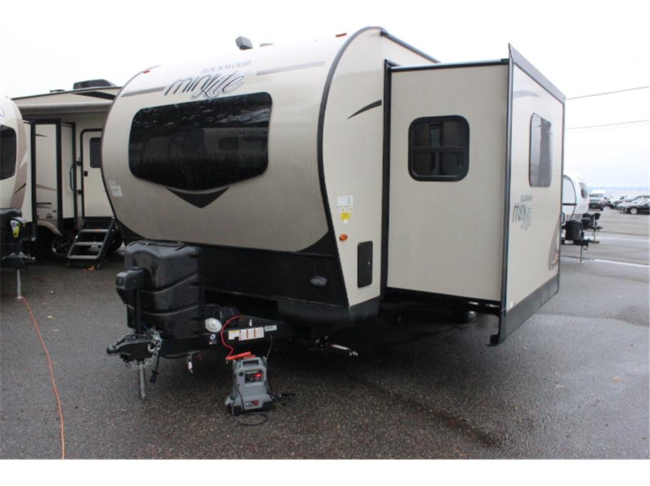 2019 Forest River Rockwood Mini-Lite 2506 S