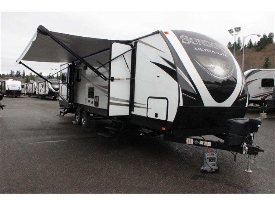2019 Heartland  Sundance 283 RB from Kitsap RV