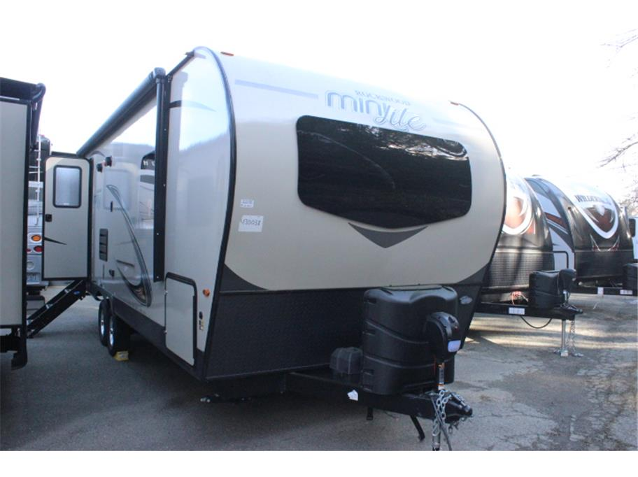 2019 Forest River Rockwood Mini-Lite 2512-S from Kitsap RV