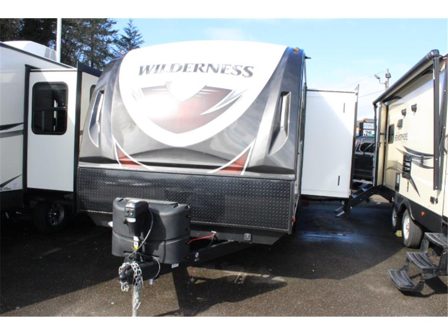 2019 Heartland  Wilderness 2400 MB from Kitsap RV