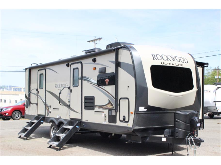 2020 Forest River Rockwood Ultra Lite 2608 BS from Kitsap RV