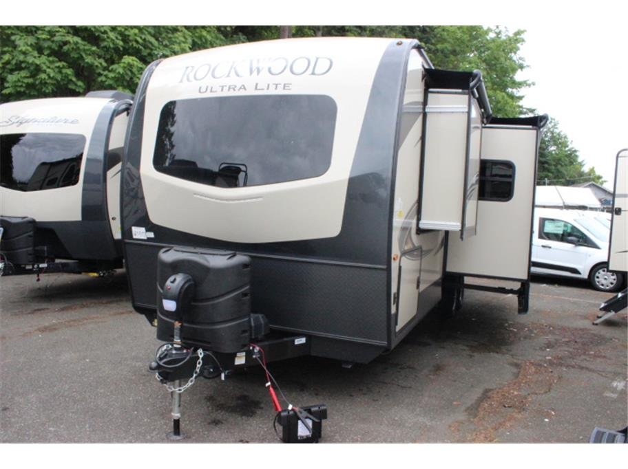 2020 Forest River Rockwood Ultra Lite 2606 WS from Kitsap RV