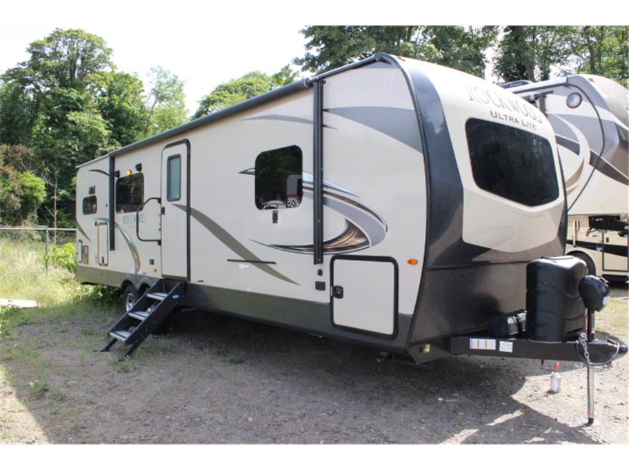 Kitsap RV - New & Used Motorhomes, RV's, Trailers & Campers Port