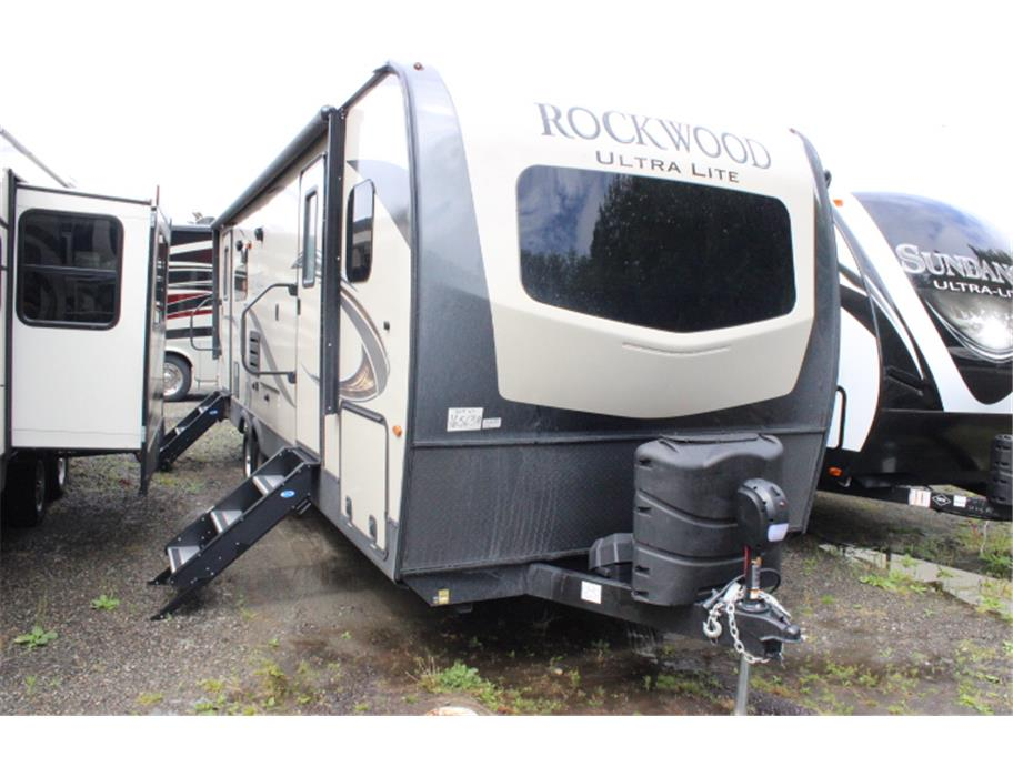 2020 Forest River Rockwood Ultra Lite 2604 WS from Kitsap RV