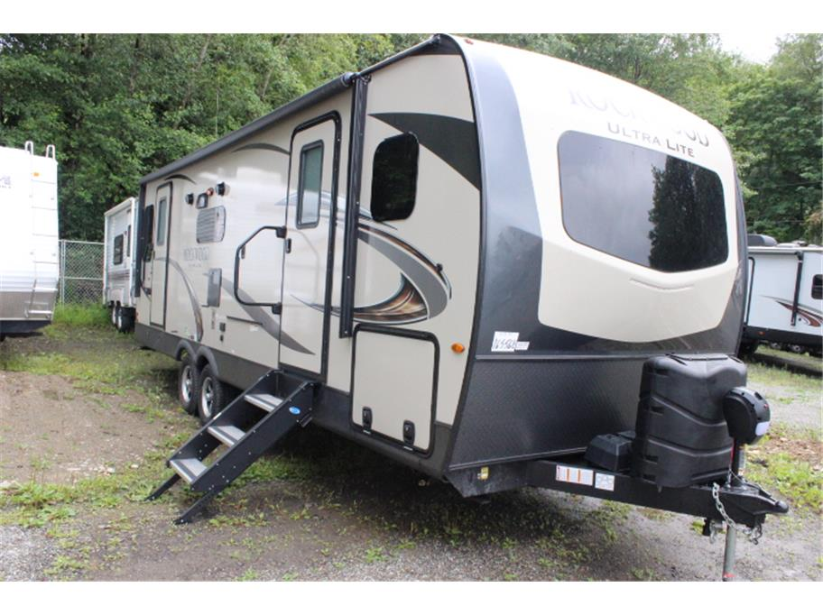 2020 Forest River Rockwood Ultra Lite 2612 WS from Kitsap RV