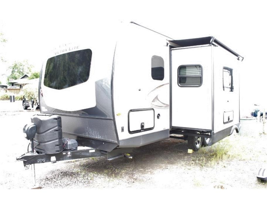 2020 Forest River Rockwood Ultra Lite 2304 DS from Kitsap RV