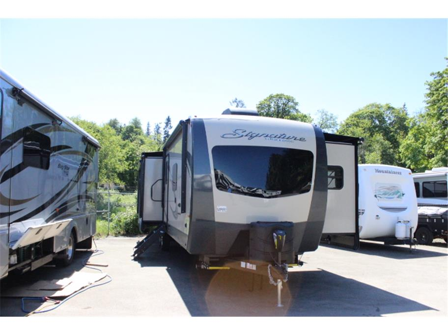 2020 Forest River Rockwood Signature 8328 BS from Kitsap RV