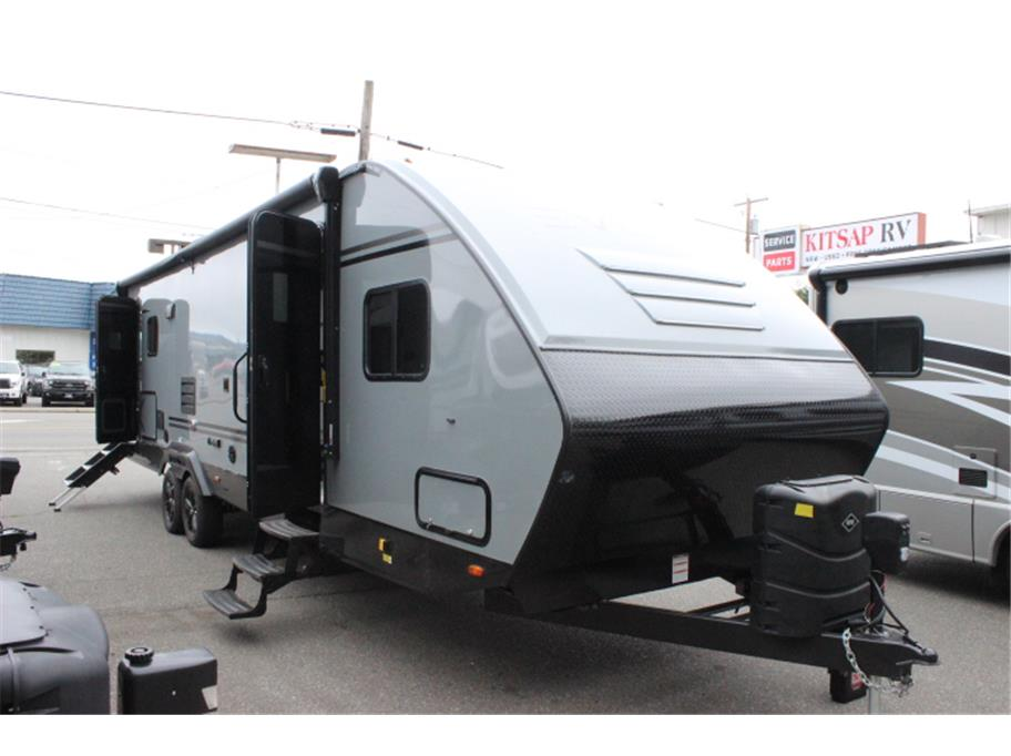 2020 Travel Lite  Evoke 20 L from Kitsap RV