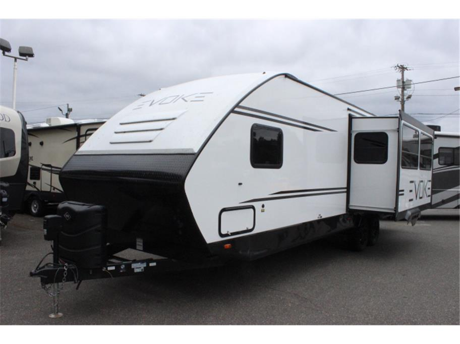 2020 Travel Lite Evoke 20 C from Kitsap RV