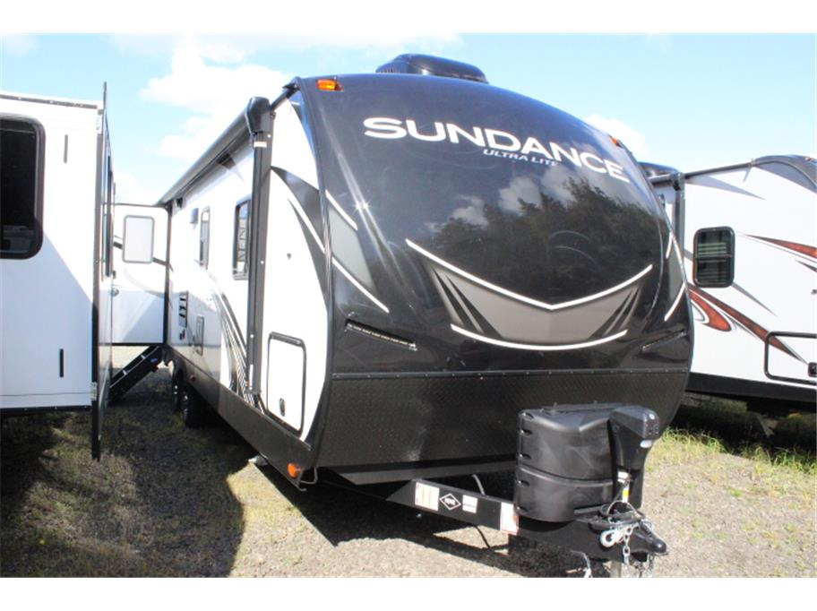2020 Heartland Sundance 262 RB from Kitsap RV