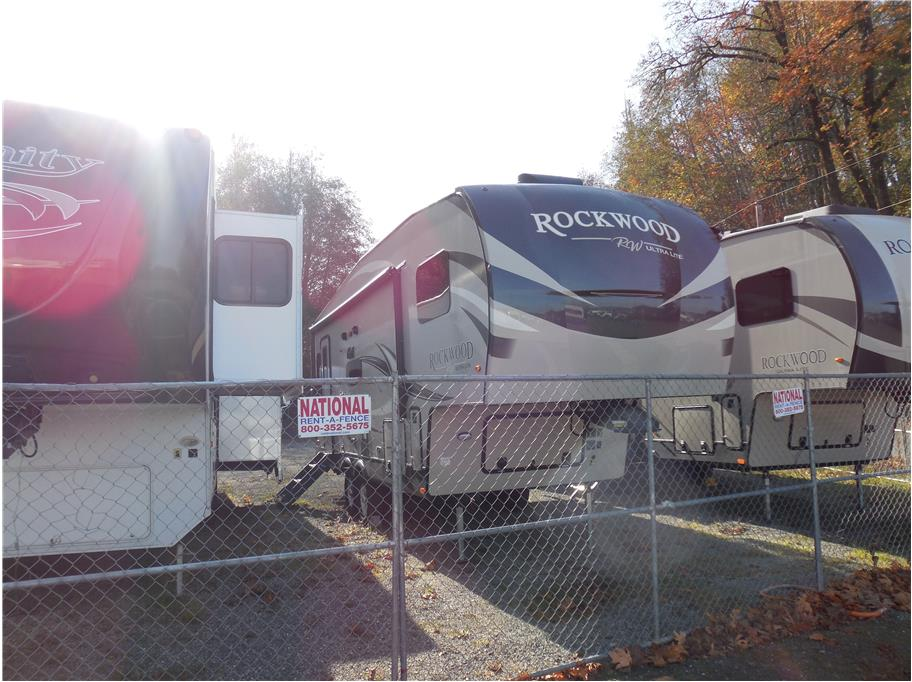 2020 Forest River Rockwood Ultra-Lite 2441 WSC