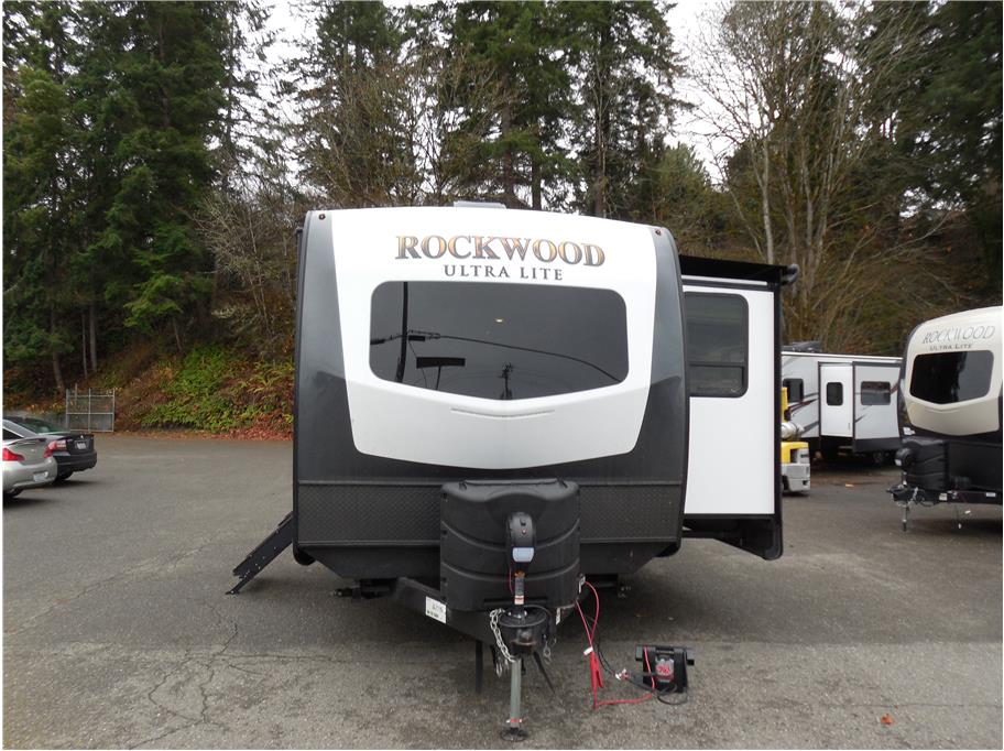 2020 Forest River  Rockwood Ultra Lite 2608BS from Kitsap RV