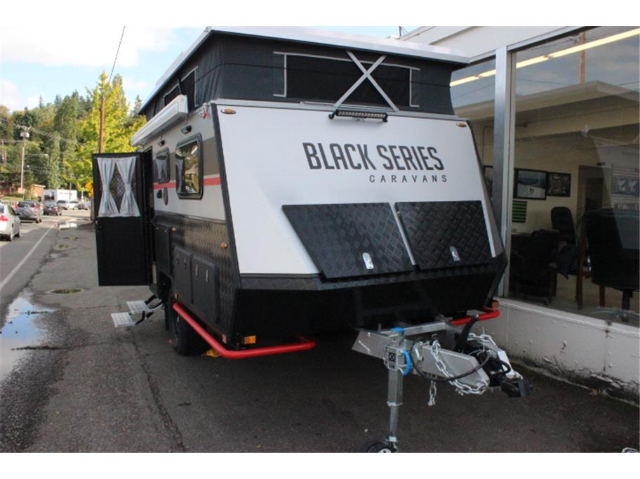2020 Black Series Campers HQ 12