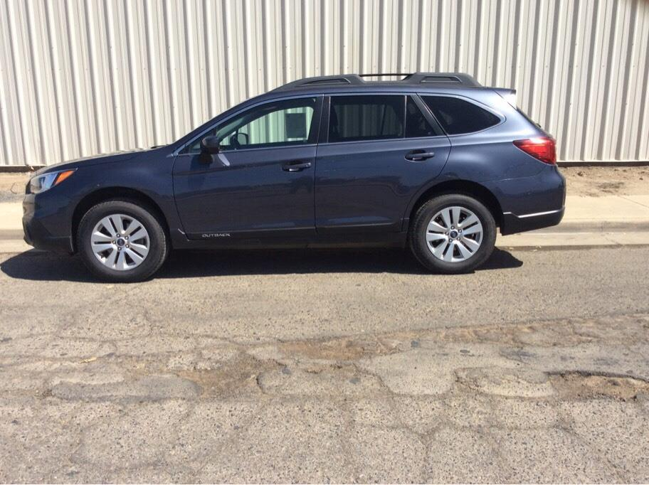 2017 Subaru Outback from Dealers Choice