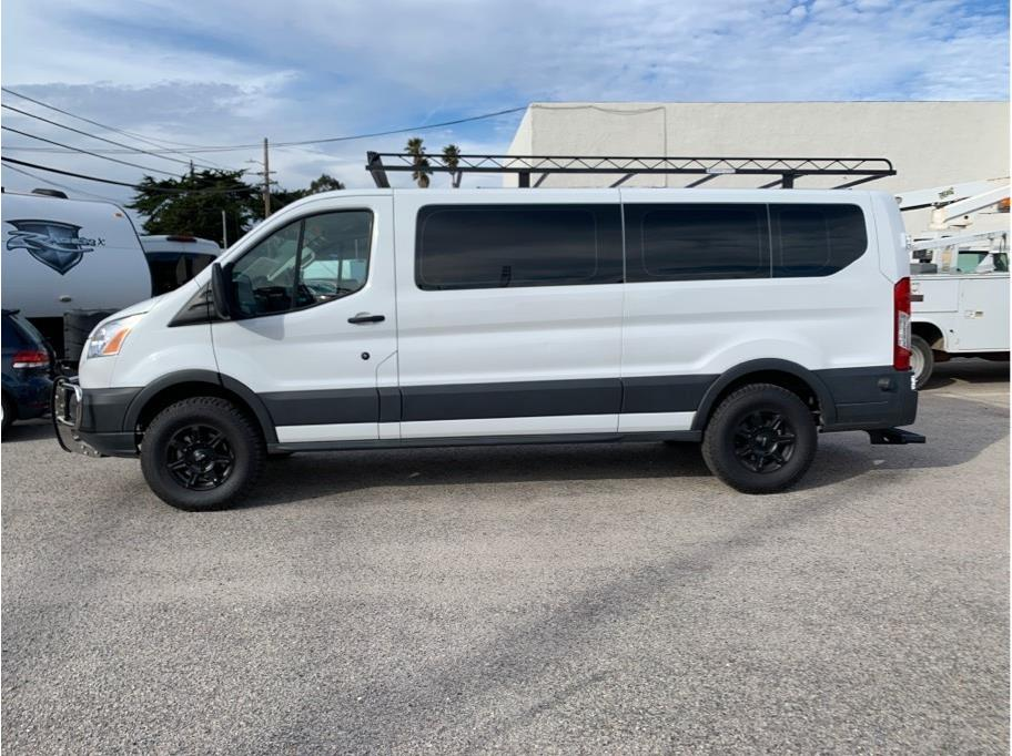 2017 Ford Transit 350 Wagon from Dealers Choice III