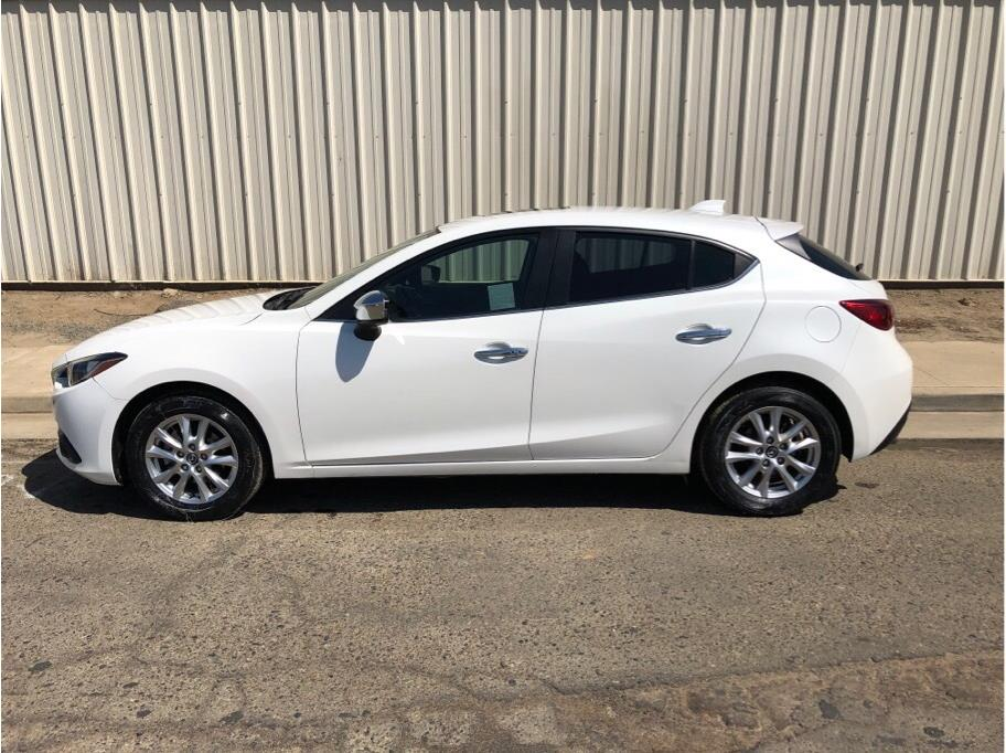 2014 Mazda MAZDA3 from Dealer Choice 2