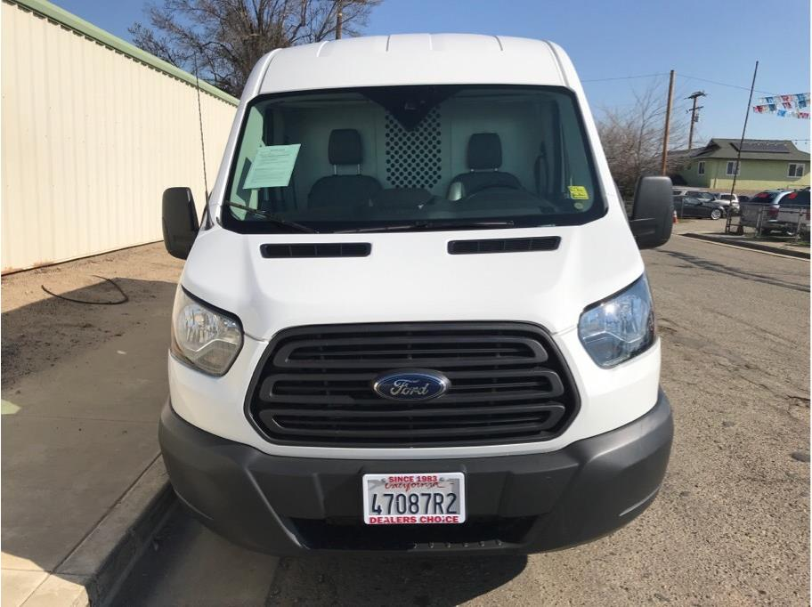 2018 Ford Transit 250 Van from Dealer Choice 2