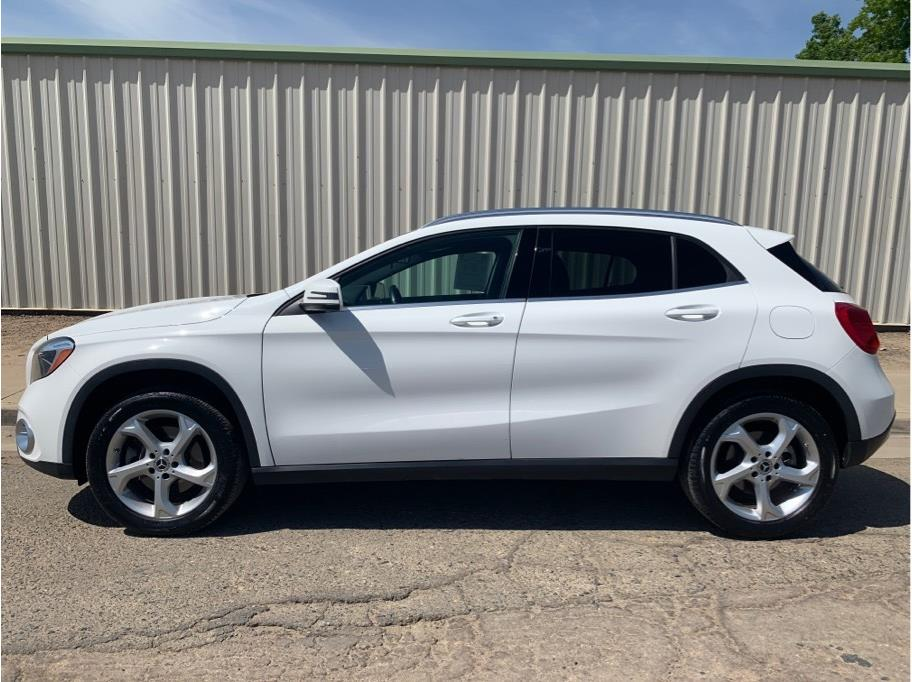 2019 Mercedes-benz GLA from Dealer Choice 2