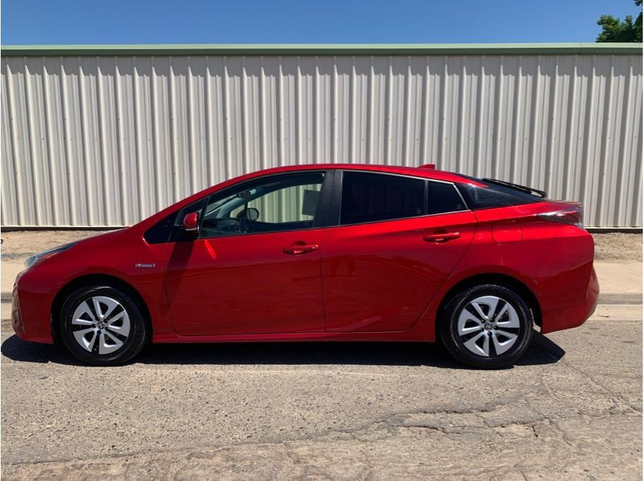 2017 Toyota Prius from Dealer Choice 2