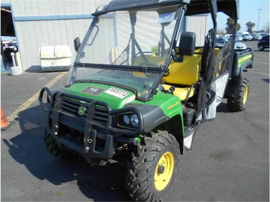 2018 John Deer Gator 825m ATV from Dealers Choice III