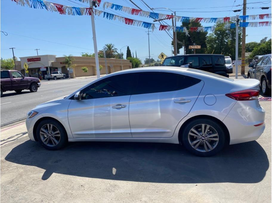2018 Hyundai Elantra from Dealers Choice